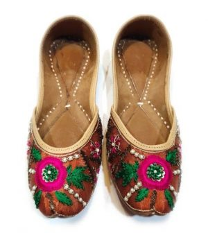 Ethnic Party and Casual Wear Designer Jutti